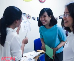 lớp giao tiếp speak with confidence