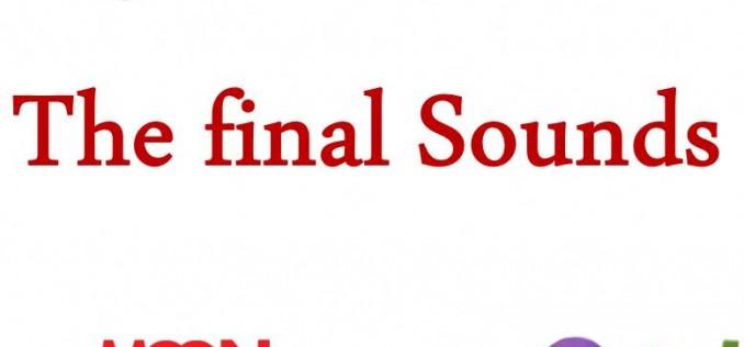 final sounds