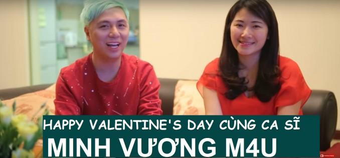VALENTINE CUNG MINH VUONG