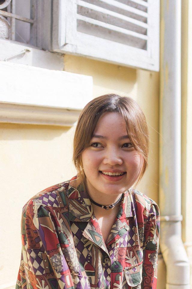 Chị Vân, Moon ESL 3/17