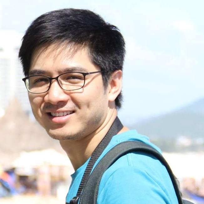 Anh Hưng - lớp phát âm T12/2016,thầy Quang