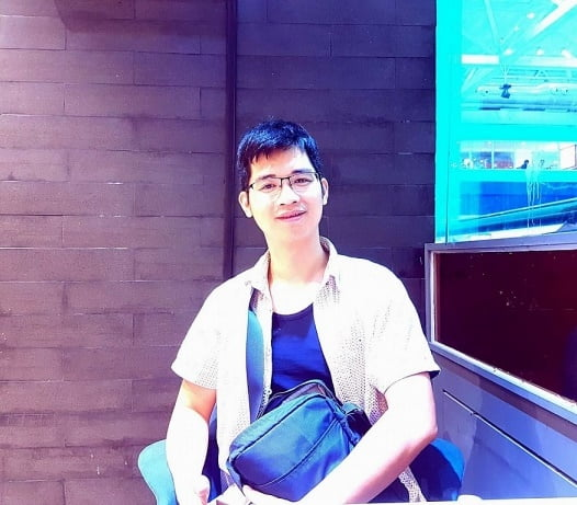 Thầy Quang MoonESL