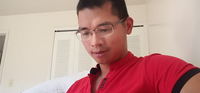 thầy Quang