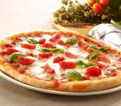 a pizza paper